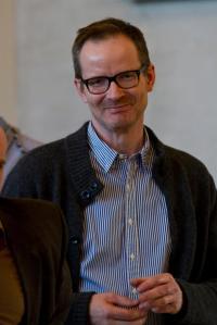 Morten Frisch, overlæge og adj. professor (lpbfoto.dk)o