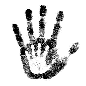 bigstock-Adult-And-Child-Hand-Print-43262344