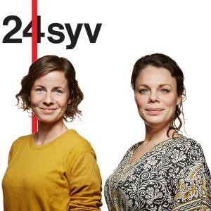 Radio24syv - Selskabet