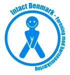 Omskæring, Intact Denmark -Forening mod børneomskæring