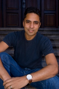 Manu Sareen Fotograf: Tejs Thure Lindhart